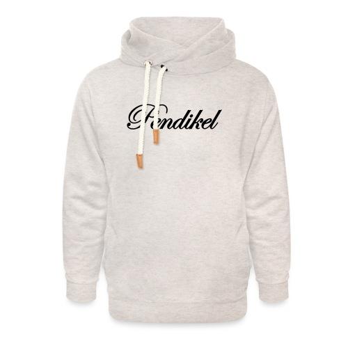 Pendikel Schriftzug (offiziell) T-Shirts - Unisex Schalkragen Hoodie