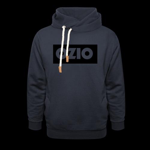 Ozio's Products - Unisex Shawl Collar Hoodie