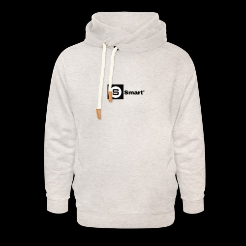 Smart' ORIGINAL - Unisex Shawl Collar Hoodie