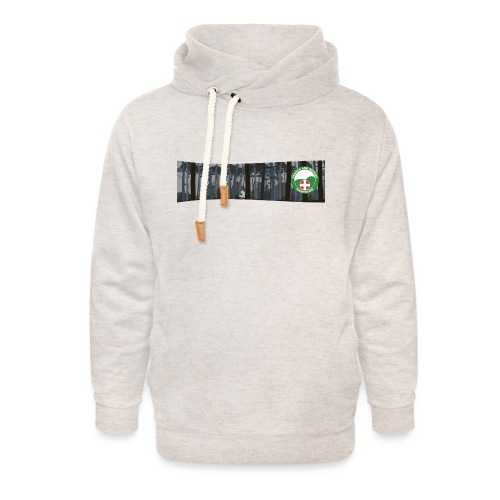 HANTSAR Forest - Unisex Shawl Collar Hoodie