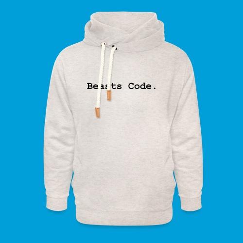 Beasts Code. - Unisex Shawl Collar Hoodie