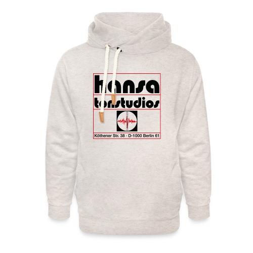 Hansa Studios Vintage | Standard (White) - Unisex Schalkragen Hoodie