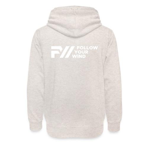 FYW - Classic Bio Edition - Unisex Shawl Collar Hoodie