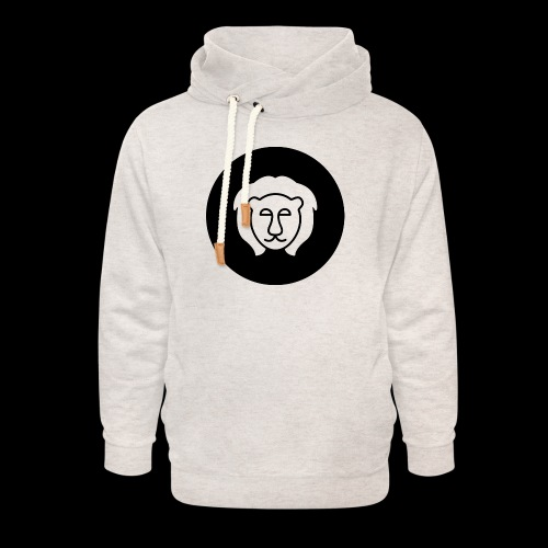 5nexx - Unisex sjaalkraag hoodie