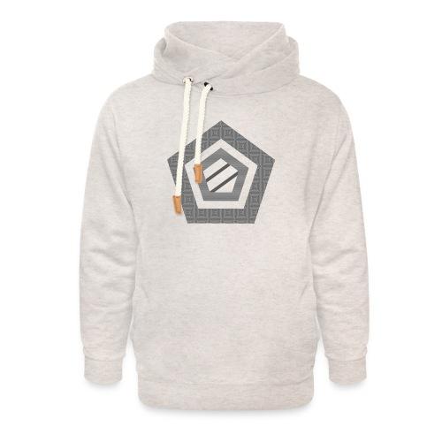 Naamloos-2-1-png - Unisex sjaalkraag hoodie
