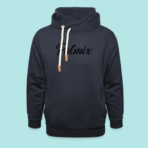 Palmix shirt - Unisex Shawl Collar Hoodie