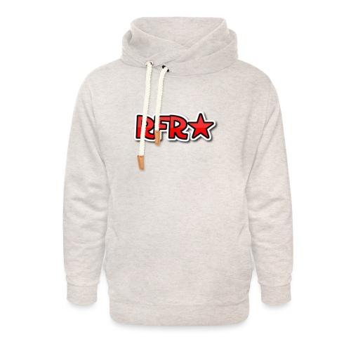 rfr logo - Unisex huivikaulus huppari