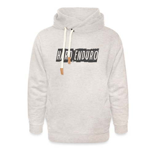 Hard Enduro - Unisex Shawl Collar Hoodie