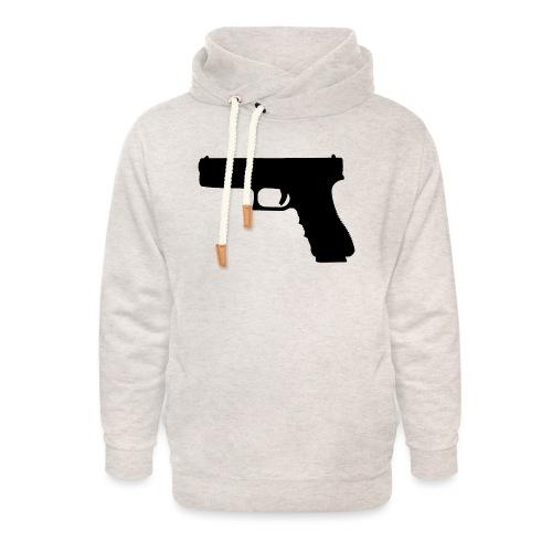 The Glock 2.0 - Unisex Shawl Collar Hoodie