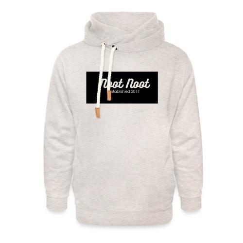 Noot Noot established 2017 - Unisex Shawl Collar Hoodie