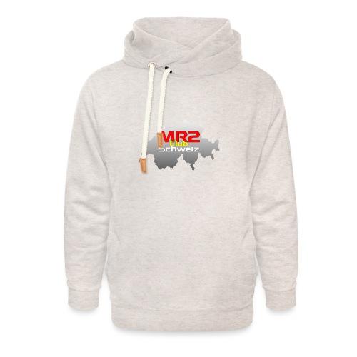 Logo MR2 Club Logo - Unisex Schalkragen Hoodie