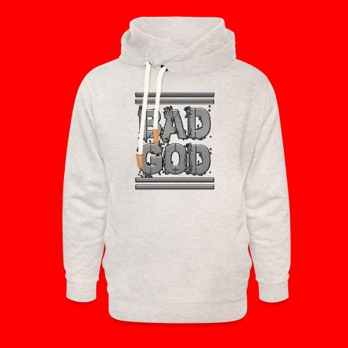 BadGod - Unisex Shawl Collar Hoodie