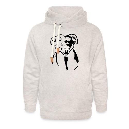 Staffordshire Bull Terrier - Unisex huivikaulus huppari