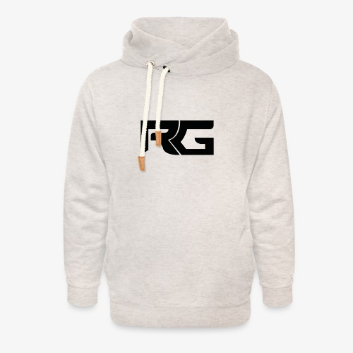 Revelation gaming - Unisex Shawl Collar Hoodie