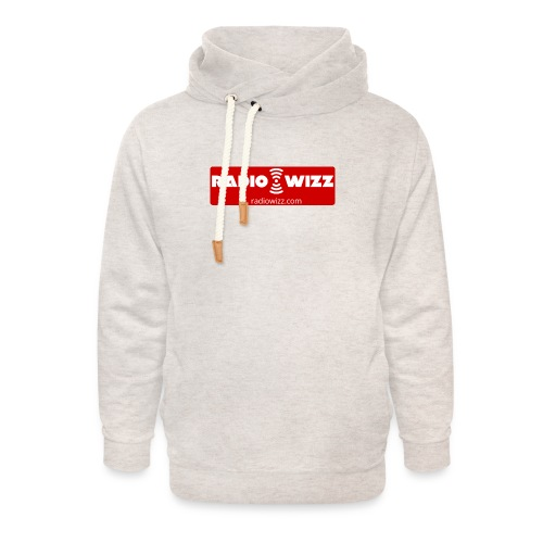 Radio Wizz - Unisex Shawl Collar Hoodie
