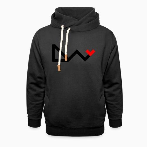 day logo - Unisex Shawl Collar Hoodie