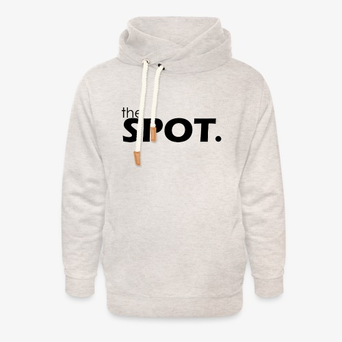 theSpot Original - Unisex Shawl Collar Hoodie