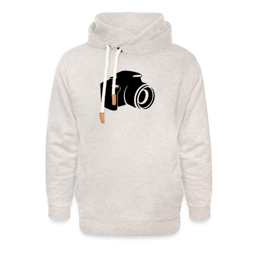 Rago's Merch - Unisex Shawl Collar Hoodie