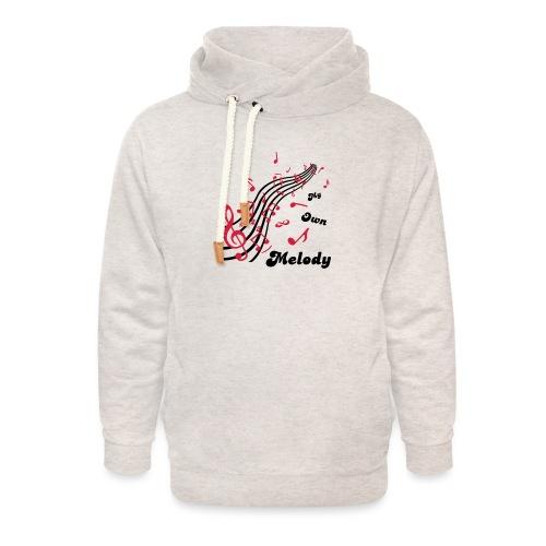 Contest Design 2015 - Unisex Shawl Collar Hoodie