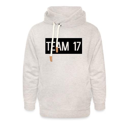 Team17 - Unisex Shawl Collar Hoodie