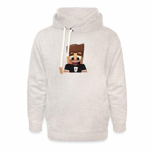 DayzzPlayzz Shop - Unisex sjaalkraag hoodie