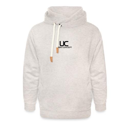 URBN Concept - Unisex Shawl Collar Hoodie