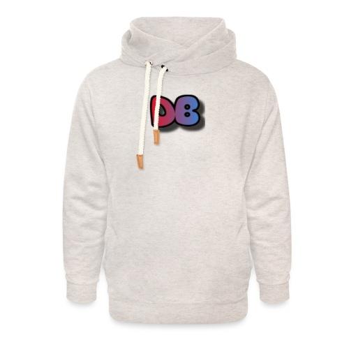 Double Games DB - Unisex sjaalkraag hoodie