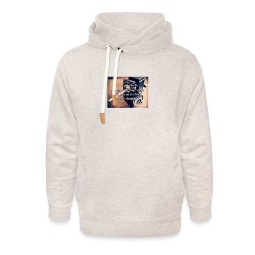 45492e8dfe105cfa0a4a7d1596676fb3 justgirlythings - Unisex hoodie med sjalskrave