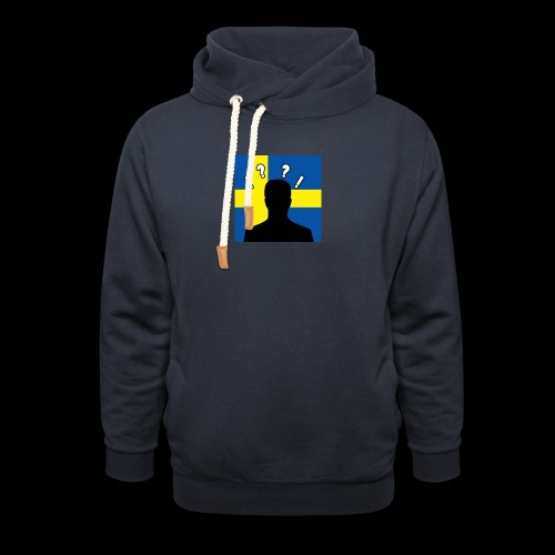 Profile Picture - Unisex Shawl Collar Hoodie