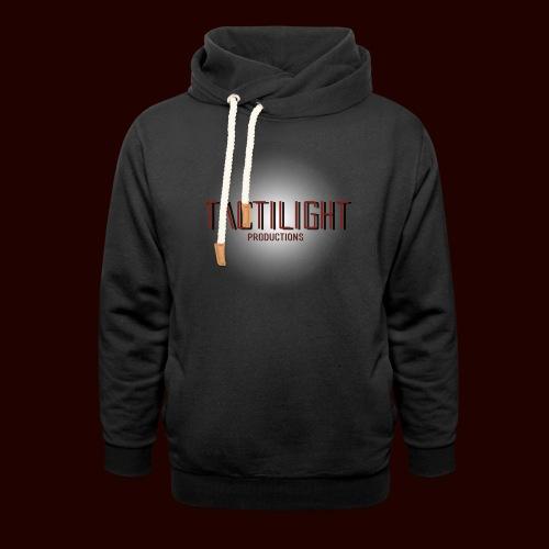 Tactilight Logo - Unisex Shawl Collar Hoodie