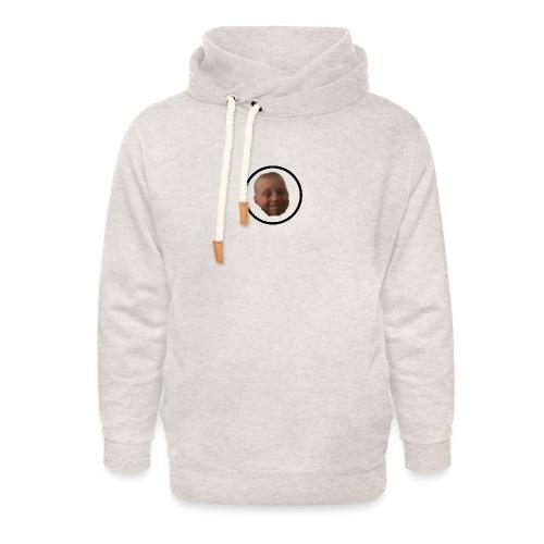 Frederik Sørensen - Unisex hoodie med sjalskrave