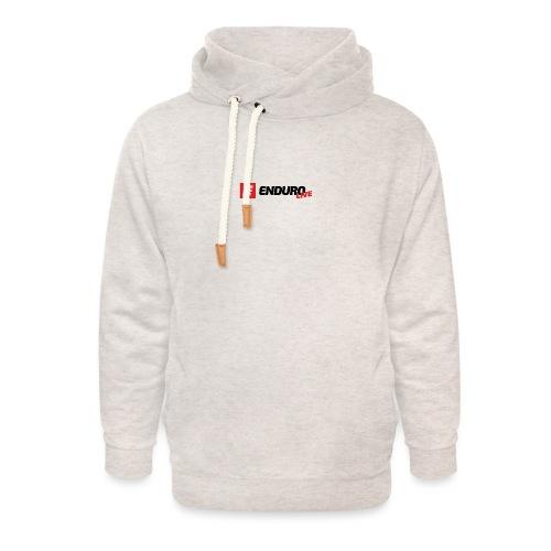 Enduro Live Clothing - Unisex Shawl Collar Hoodie