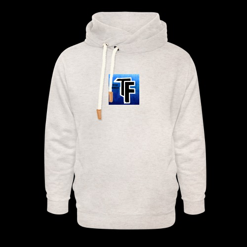 Limited 100 subscribers hoodies - Unisex Shawl Collar Hoodie