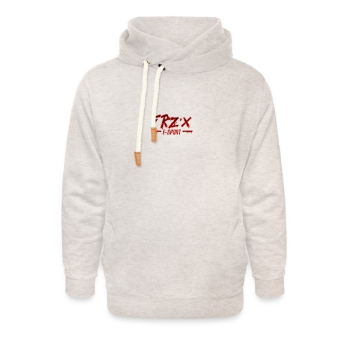 FRZ'X E-Sport - Sweat à capuche cache-cou unisexe