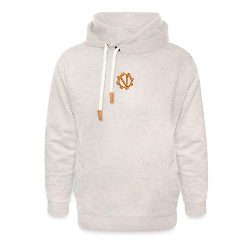 Geek Vault Merchandise - Unisex Shawl Collar Hoodie