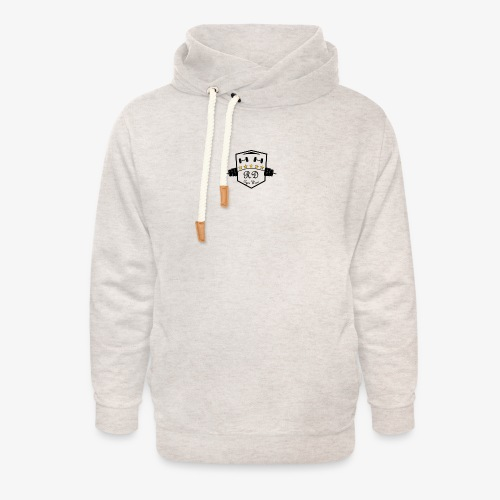 RD Gym wear exlusive - Unisex Shawl Collar Hoodie