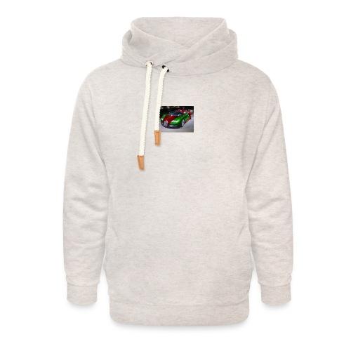 2776445560_small_1 - Unisex sjaalkraag hoodie