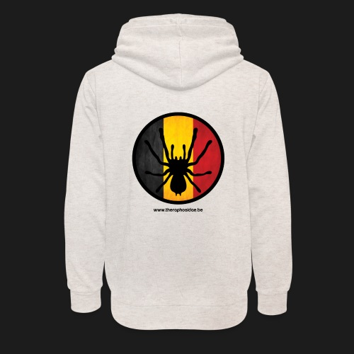 Official - Unisex Shawl Collar Hoodie