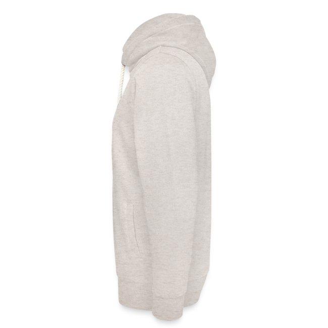 Vorschau: Mein Frauchen - Unisex Schalkragen Hoodie