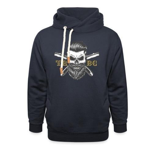 TRBC Clothes & More - Unisex Schalkragen Hoodie