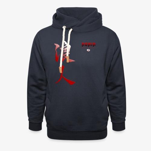 RONIN Prod tee shirt2 - Sweat à capuche cache-cou