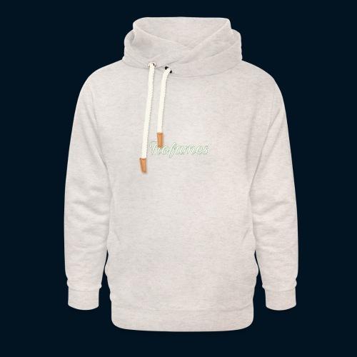 camicia di flofames - Felpa con colletto alto unisex