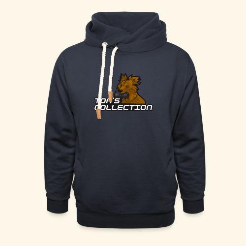 Tomscollection - Schalkragen Hoodie