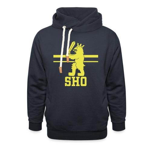 SHO Satakunta - Unisex huivikaulus huppari