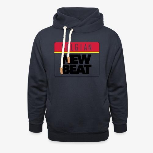 BNB LOGO - Unisex sjaalkraag hoodie
