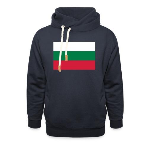 Bulgaria - Sjaalkraag hoodie