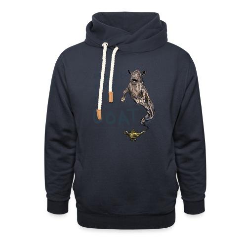 #1 - Genie - Shawl Collar Hoodie