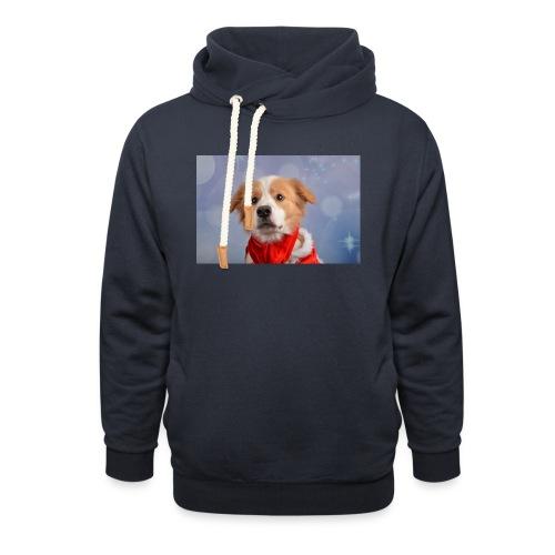 DSC_2040-jpg - Sjaalkraag hoodie