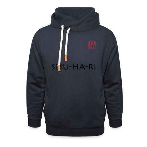 Shu-ha-ri HDKI - Shawl Collar Hoodie