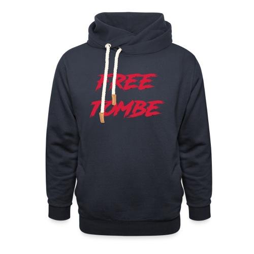 FREE TOMBE AI - Schalkragen Hoodie